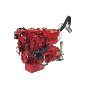 16hp marine diesel supplied by Beta Marine