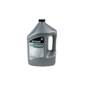 Mercury 10w-30 oil