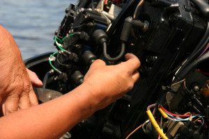 West Marine Services - Engine Repair