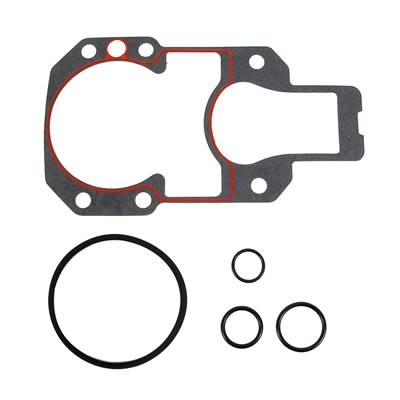 out drive hook up gasket