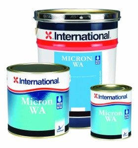 West Marine Services - Antifouling / Valeting