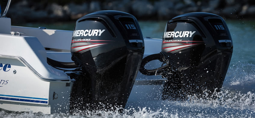Mercury West Marine Services Ltd