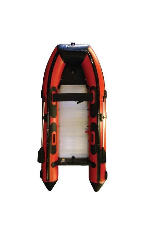 4.2m rib from sea search