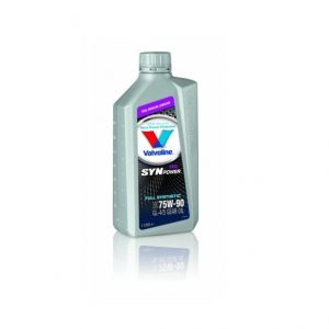 High performance gear oil